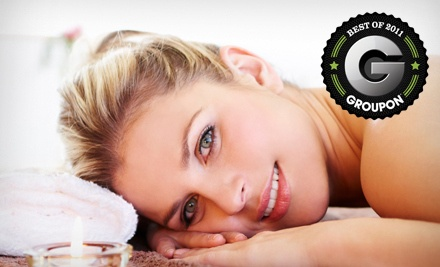 60-Minute Swedish Massage with Aromatherapy (a $55 value)  - R.E.M.Y. Elite Massage Therapy in West Columbia