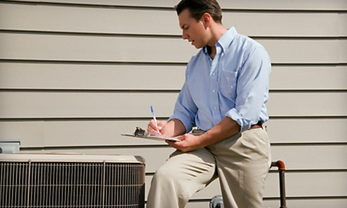 Sal's Heating & Cooling, Inc - North Royalton: Maintenance on a Heating Unit, Water Heater or Both from Sal's Heating & Cooling, Inc (Up to 55% Off)