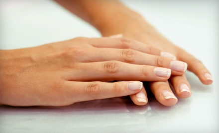 2 Laser Pigment-Removal Treatments for the Hands (a $400 value) - Millennium Med Cosmetics in Middletown