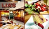 Chef Geoff's (LIAs, Hanks Tavern & Eats) - 7: $20 for $40 Worth of Contemporary Italian Cuisine at Lia's