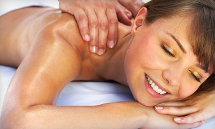 Miles Away Massage Therapy - Amarillo: $29 for a One-Hour Swedish Massage at Miles Away Massage Therapy