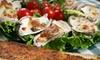 Seafood & Spaghetti Works - Port Aransas: $15 for $30 Worth of Italian Fare at Seafood and Spaghetti Works in Port Aransas