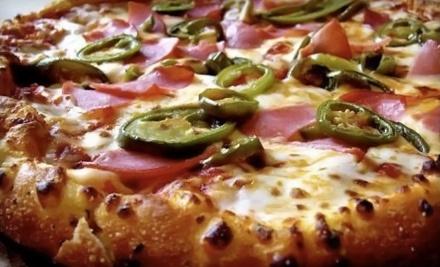 Domino's Pizza - Domino's Pizza in New Haven