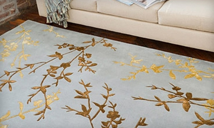 Rugs USA - Mineola: $99 for $200 Worth of Rugs at Rugs USA Outlet in Mineola
