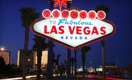 60-Minute Limousine Strip Rour for up to 8 (a $149 value) - Vegas Rockstar VIP in Las Vegas