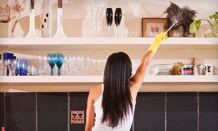 """""""A Mother's Touch"""" Cleaning Service - Charlotte: Housecleaning Sessions from """"A Mother's Touch"""" Cleaning Service (Up to 61% Off). Four Options Available."""