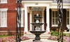 Market Street Inn Bed & Breakfast - Downtown Jeffersonville: $80 for a One-Night Stay and Breakfast at Market Street Inn Bed & Breakfast (Up to $209 Value)