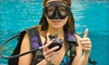 International Scuba - Southwest Carrollton: Beginner or Continuing-Education Scuba Classes at International Scuba in Carrollton. Five Options Available.