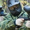 Up to 60% Off Paintball Packages
