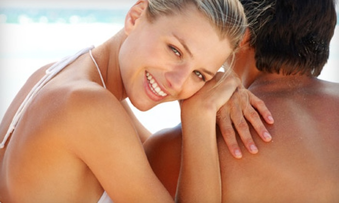 Shine Spray Tanning & Spa - Central Omaha: One or Two Spray Tans at Shine Spray Tanning