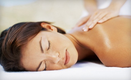 60-Minute Swedish Massage (an $85 value) - Habitual Fitness and Lifestyle in Mississauga