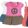 Baby Ziggles Dress for Toddler Girls