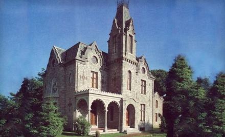 Ebenezer Maxwell Mansion - Ebenezer Maxwell Mansion in Philadelphia