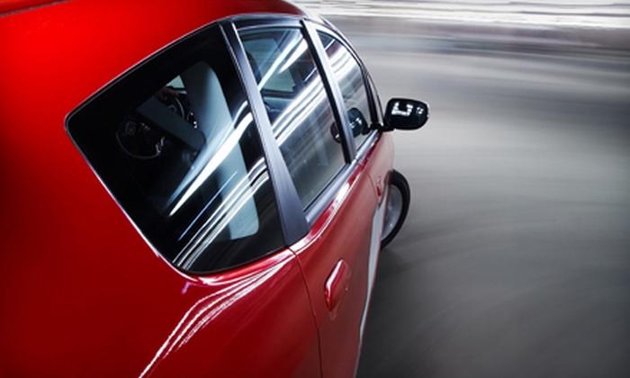 RustGod Restoration & Detail Center - Welland: Express, Complete, Deluxe, or Ultimate Car Detail at RustGod Restoration & Detail Center in Welland (Up to 56% Off)
