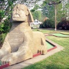 Up to Half Off Mini Golf & Hot-Dog Meal in Medina