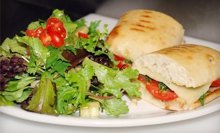 $15 Groupon to The Cafe Ole - The Cafe Ole in Santa Fe