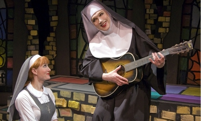 """""""The Divine Sister"""" - SoHo: $37 for Ticket to """"The Divine Sister"""""""