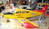 Canadian Air & Space Museum - Toronto: $12 for a Family Pass to the Wings & Wheels Heritage Festival, Presented by the Canadian Air & Space Museum (Up to $34 Value)
