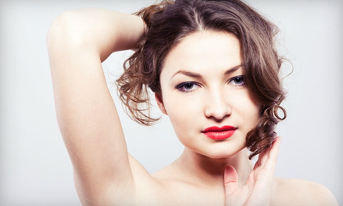 Zen Fusion Spa in Lowcountry Plastic Surgery - Bluffton: Microdermabrasion, Facial, or Combination Package at Zen Fusion Spa in Lowcountry Plastic Surgery (Up to 53% Off)