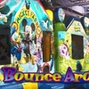 Half Off Family Fun at Bounce Around