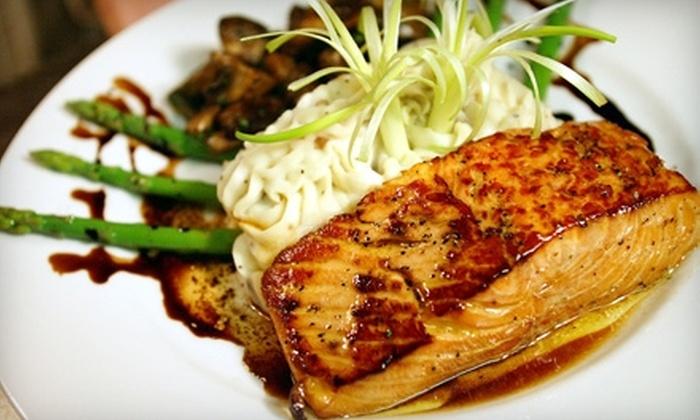 The Classic Cafe - Roanoke: Locally Sourced Fare for Dinner or Lunch at The Classic Cafe in Roanoke