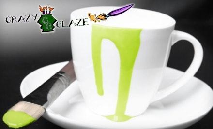 Crazy Glaze Ceramic Studio & Art Education Center - Crazy Glaze Ceramic Studio & Art Education Center in Fuquay-Varina