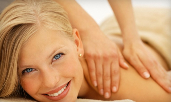 Picaflor Day Spa - Montgomery Business Park: Massage Package with Facial or a Massage Package with Facial and Pedicure for Two at Picaflor Day Spa (Up to 51% Off)