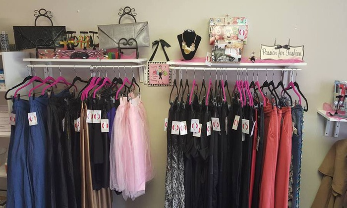House of Ke'Chic - Riverdale: Apparel and Accessories at House of Ke'Chic (50% Off)