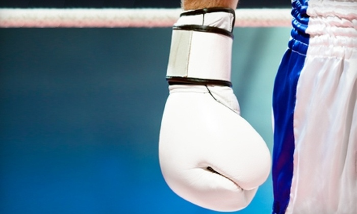 Richard Lord's Boxing Gym - Austin: $29 for One Month of Unlimited Boxing Classes at Richard Lord's Boxing Gym ($60 Value)