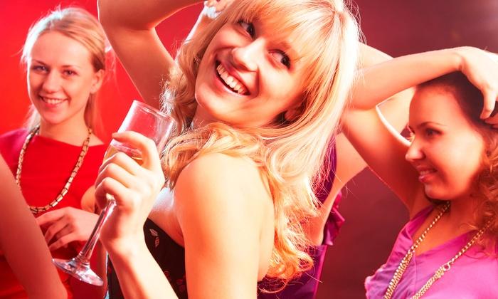 Premier VIP Entertainment - Las Vegas: VIP Club Crawl for One or Two from Premier VIP Entertainment (Up toHalf Off)