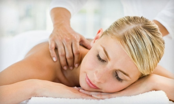 Innovative Wellness - Bonita Springs: $55 for One-Hour Therapeutic Massage at Innovative Wellness