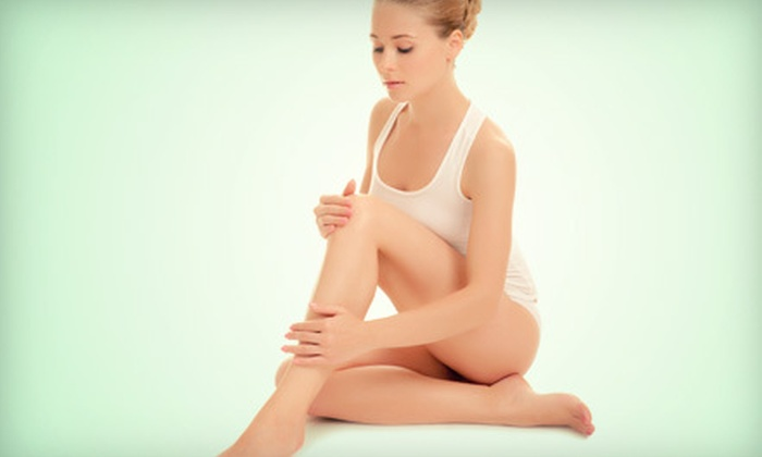 Skincare by Nicole - Broken Arrow: Laser Hair Removal at Skincare by Nicole (Up to 80% Off). Five Options Available.