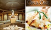 Opus One - Downtown: Half Off Upscale American Fare at Opus One. Choose from Lunch or Dinner.
