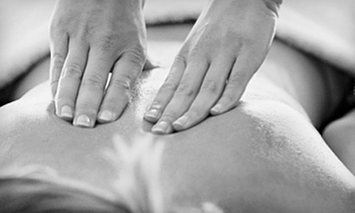 Intuitive Touch Therapeutic Massage - Idle Hour Neighbors: $35 for a One-Hour Deep-Tissue Massage at Intuitive Touch Therapeutic Massage