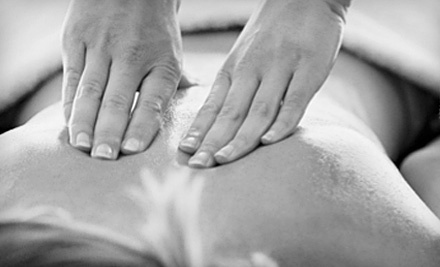 Intuitive Touch Therapeutic Massage - Intuitive Touch Therapeutic Massage in Lexington