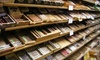 Allegheny Smokeworks - Fox Chapel: $10 for $20 Worth of Cigars and Pipe Tobacco at Allegheny Smokeworks in Blawnox