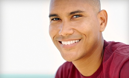 Customized  Bleaching Trays and 4 Syringes of Whitening Gel (a $300 Value) - Montgomery Plaza Dental in Fort Worth