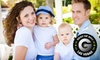 Joshua Ian Photography - Las Vegas: One-Hour In-Studio or On-Location Photo Session with Glossy or Canvas Prints from Joshua Ian Photography…by Design (Up to 80% Off)