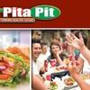 Half Off at The Pita Pit