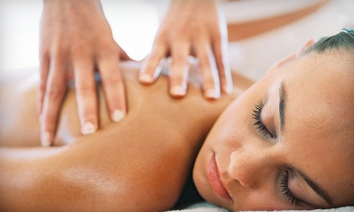 Sheer Bliss - Central Fresno: $35 for a 60-Minute Blissful Touch Massage at Sheer Bliss ($70 Value)