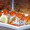 Half Off Japanese Cuisine at Sushi Pink