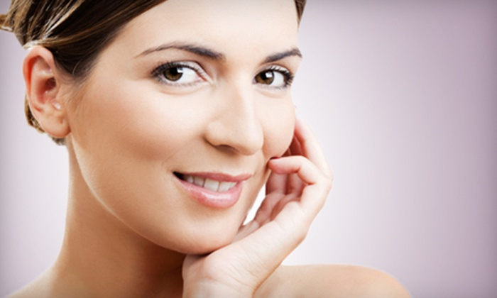 MaryStella Studio - Ontario: Facial, Body-Wrap, Lip Treatment, and Eyebrow Treatment Spa Packages at MaryStella Studio in Ontario. Three Options Available.