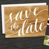 Up to 61% Off Wedding Cards or Invitations
