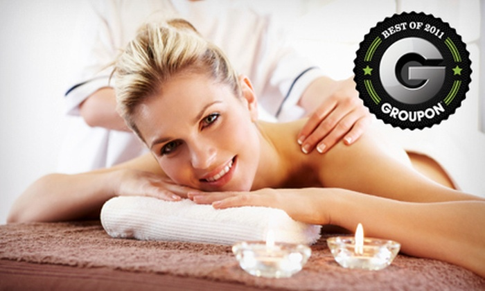 Chi Spa - Wilton Manors: Revitalization Package or Aromatherapy Massage and $20 Gift Certificate at Chi Spa in Wilton Manors (Up to 53% Off)