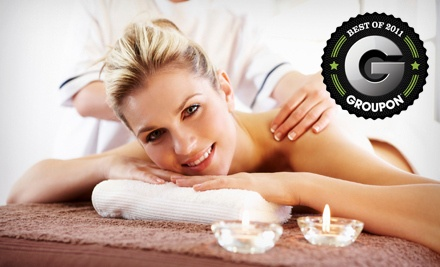 Custom Massage Package - Chi Spa in Wilton Manors