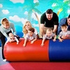 72% Off at My Gym Children's Fitness Center
