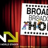 Admission to Broadway Charity Event