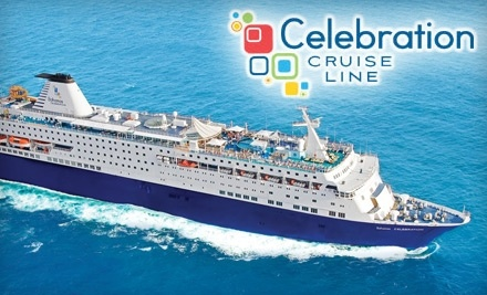 Celebration Cruise Line - Celebration Cruise Line in Riviera Beach