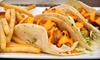 Up to 73% Off at Seaboard Sports Grill in Virginia Beach