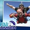 42% Off Tandem Skydive in Tecumseh